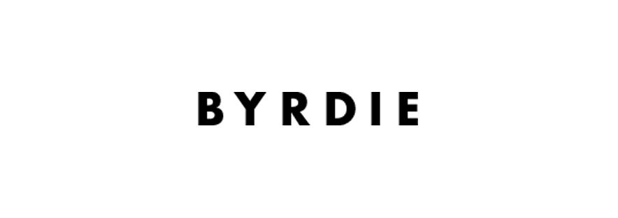 Byrdie Beauty