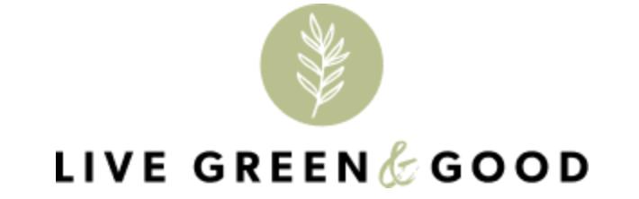 Live Green & Good